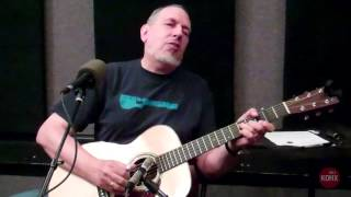 "David Bromberg ""Sleep Late in the Morning"" Live at KDHX 9/20/13"