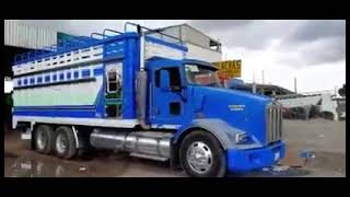 Aca Les Mostramos Lo Mejor De La calles Camiones Tortons mamalones