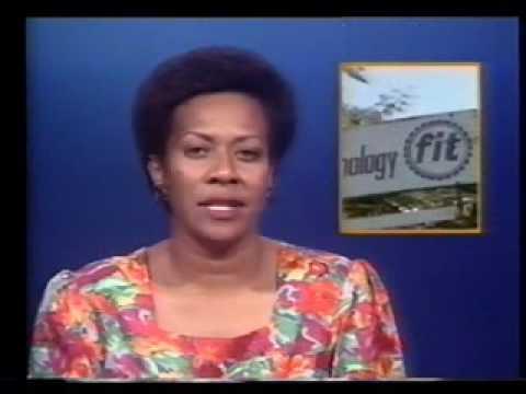 Fiji-1 TV 1994