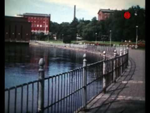 Tampere Naantali