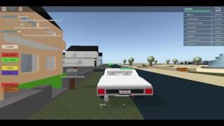ROBLOX #2 grande blox auto RTR parte 1