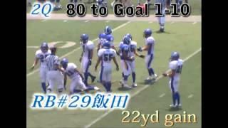 2012S日本体育大学戦