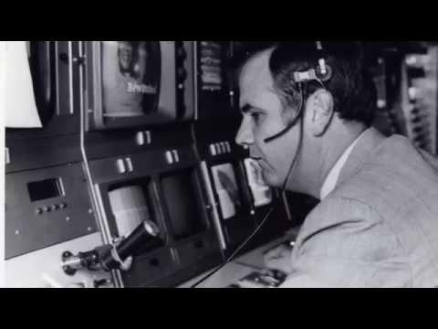 Long-Time WBRC-TV Anchor, Joe Langston, Dies