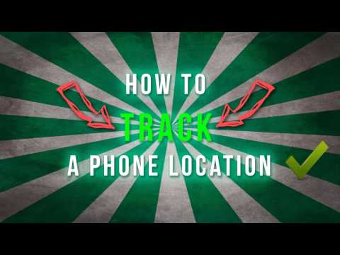 Free Phone Tracker - How to track a phone location [Free, Fast, Working Method]