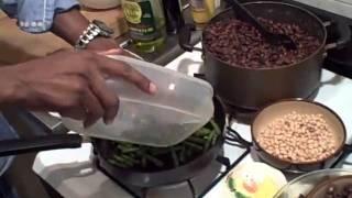 4 Bean Salad #1