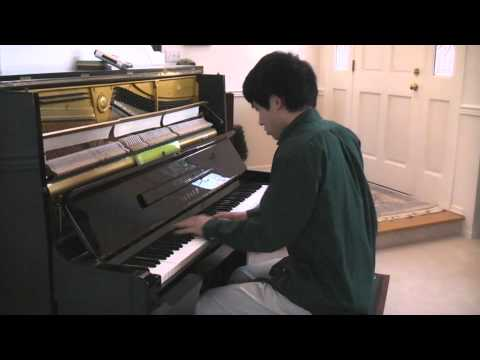 Taio Cruz  Dynamite Piano   Will Ting Music