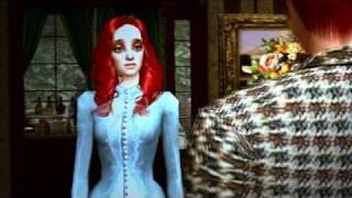 Lilium -Sims 2