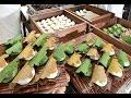 かしわ餅作り最盛期 の動画、YouTube動画。