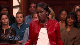 DIVORCE COURT 17 Full Episode: Jones vs. Montgomery