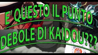 Cap 940 (commento): Jiraya-Tsunade vs Orochimaru... in One Piece???