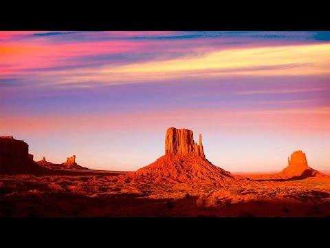 Madrileños por el mundo: Arizona