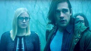 Волшебники (2 сезон) — Русский трейлер (LostFilm, 2017)