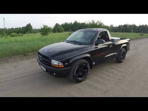 Dodge Dakota Sport 3.9 Magnum