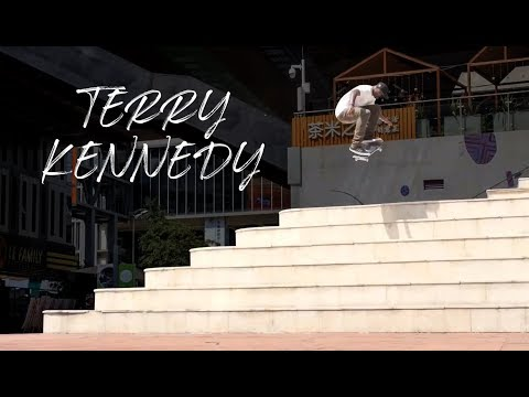 Terry Kennedy's Muta Part