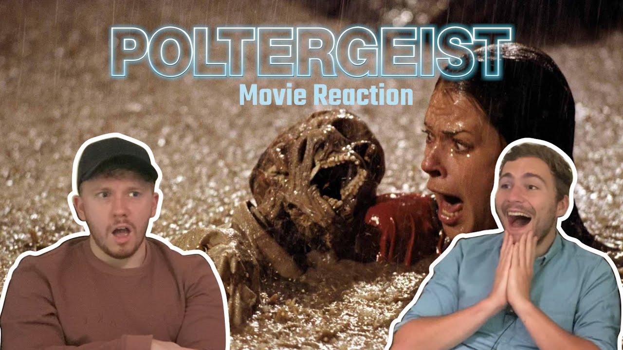 Download Poltergeist (1982) MOVIE REACTION! FIRST TIME WATCHING!!