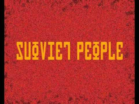 Soviet People Teaser