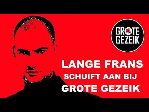 Lange Frans Schuift Aan, RBDjan's 101 Sessie, Hef Het Langst In De Game? | Grote Gezeik AFL.22
