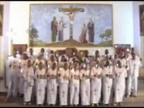 ማረፍያቴ ነህ Catholic church mezmur