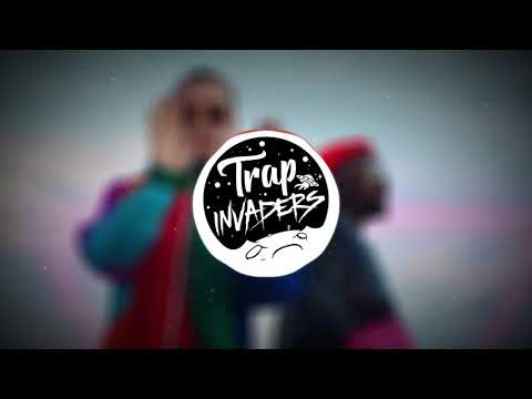 😂The Black Eyed Peas x J Balvin & Trap Invaders – Ritmo (Remix)✅