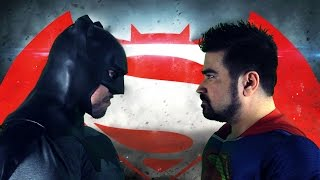 Nostalgia Critic S9 • E18 Batman v Superman - Nostalgia Critic