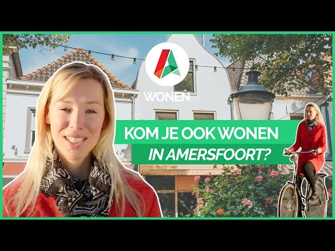 Kom je ook wonen in Amersfoort?