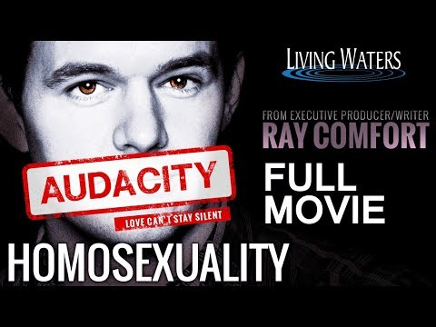 AUDACITY - Full Movie (2015) HD - Ray Comfort