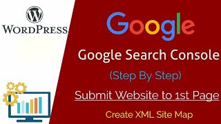 How to Submit Website for Google Search Results (Step by Step) 2019 | Get Indexed Fast