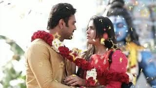Siva manasula sakthi serial song - Lyrical tamil love song