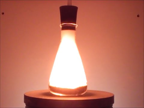 chemistry arson experiment Arson investigation: a gas chromatography laboratory experience for general chemistry we have developed an arson investigation experiment for the.