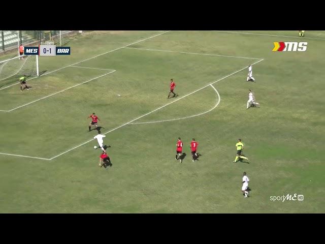 Igea-Acr, un derby attesissimo