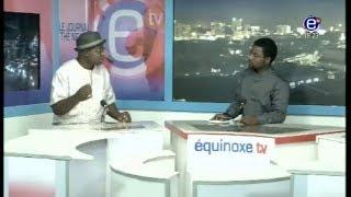 6 PM NEWS EQUINOXE TV NOVEMBER 08 TH 2017