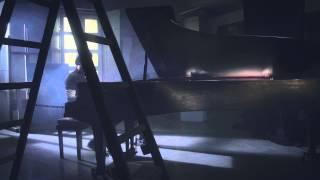 Johnny Logan - Hold me now (Daniel Kajmakoski Cover)
