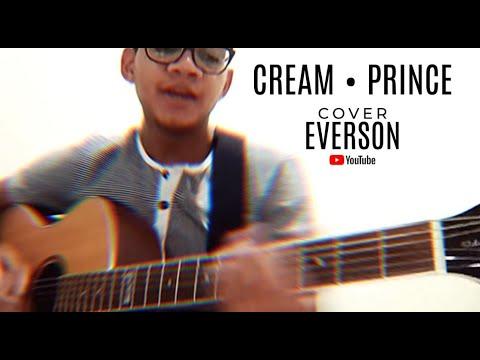Cream | Éverson S. | Prince [Acoustic Cover] 🇧🇷