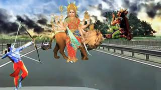 Jagdati Pahado Wali Maa Meri Bigdi Bana De Song