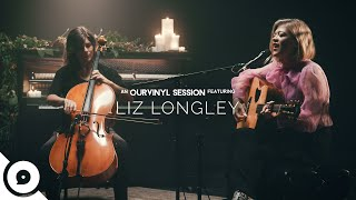 Liz Longley - Torture | OurVinyl Sessions