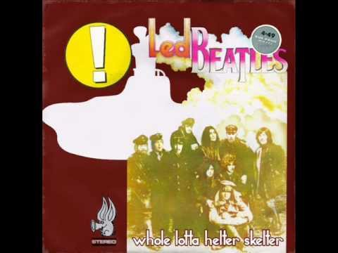 Soundhog ~ Whole Lotta Helter Skelter