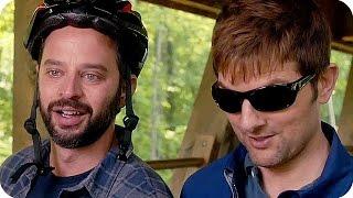 MY BLIND BROTHER Trailer (2016) Adam Scott Comedy