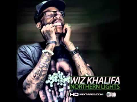 Wiz Khalifa - Wake Up feat Terrace Martin (with lyrics)