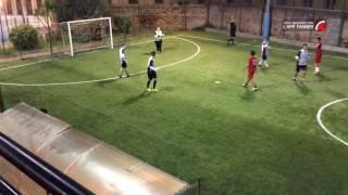 FINALE 3/4 POSTO GALEX CUP GALLES-SPAGNA