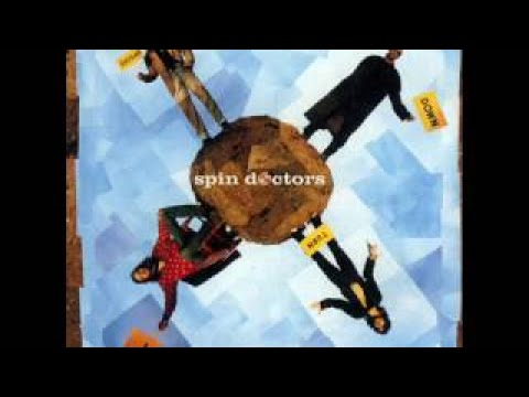 Spin Doctors Turn It Upside Down (full album)