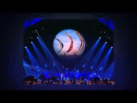 [60fps] Pink Floyd - High Hopes (Live...