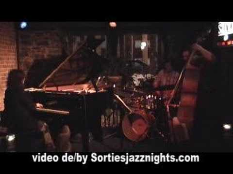 Marianne Trudel Trio - Upstairs Jazz Bar & Grill