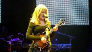 "Heart ""These Dreams"" Live Toronto March 21 2013"