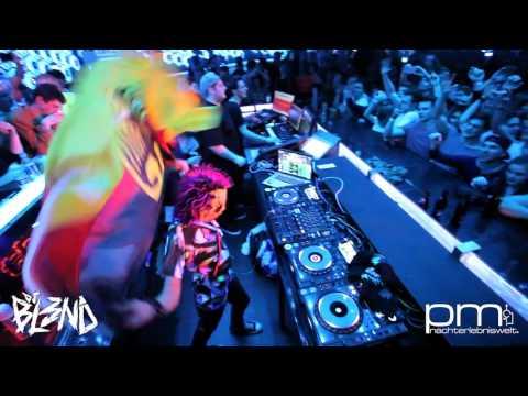 DJ BL3ND live @ Disco PM   86836 Untermeitingen