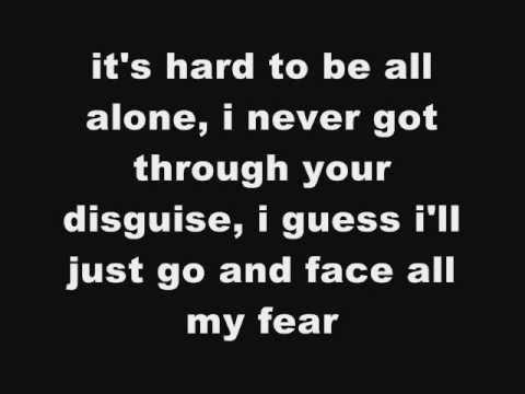 Pretend - Secondhand Serenade Lyrics