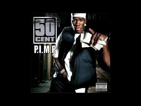 50 Cent - P.I.M.P (instrumental)