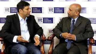 Amit Agarwal interview at IITGLC 2015 - Country Head, Amazon India thumbnail