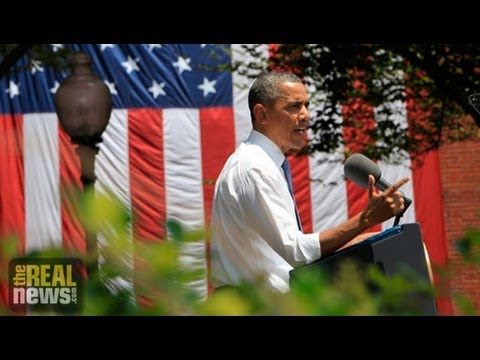 Obama on Climate Is Mixed Bag of Surprises & Status Quo