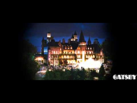 Castle Went Dark - Craig Armstrong (The Great Gatsby OST)