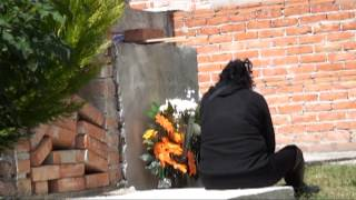 Nota del Panteon - Villa Hidalgo Jalisco 2013